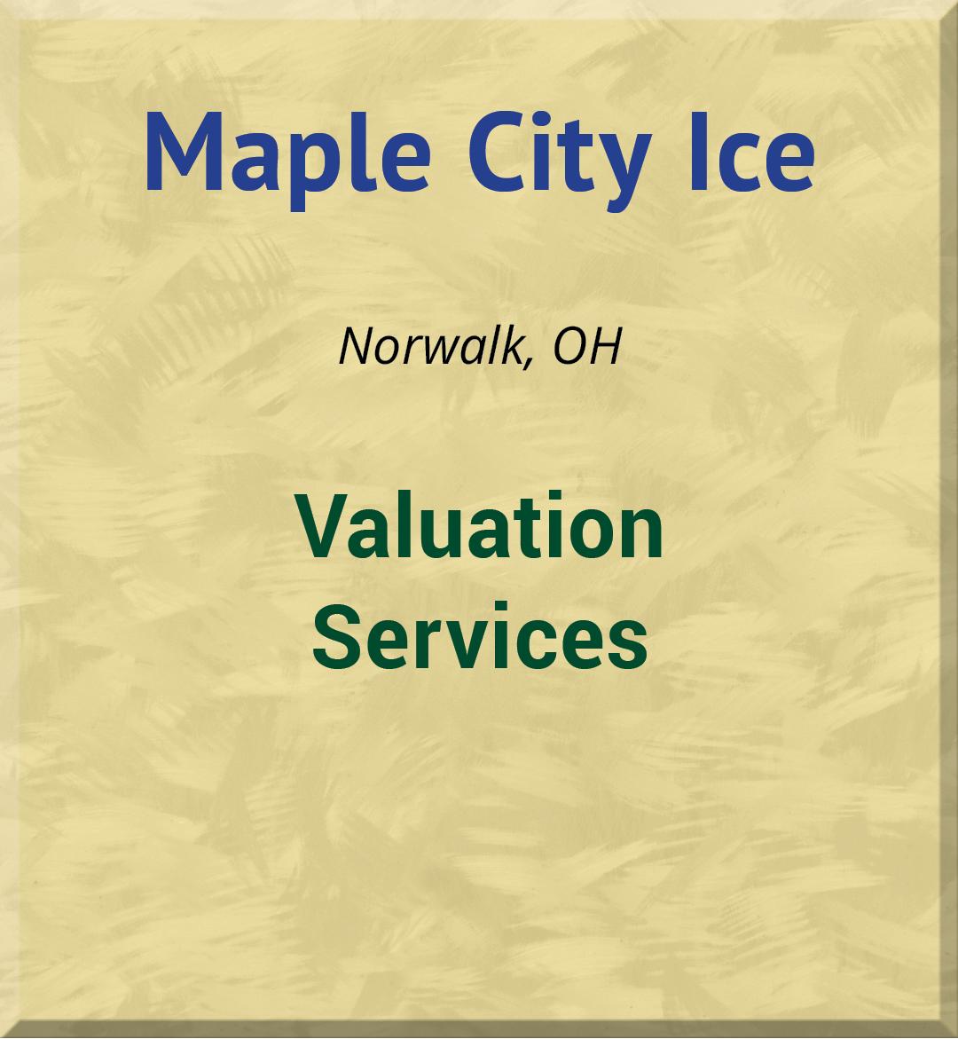 Maple City Ice