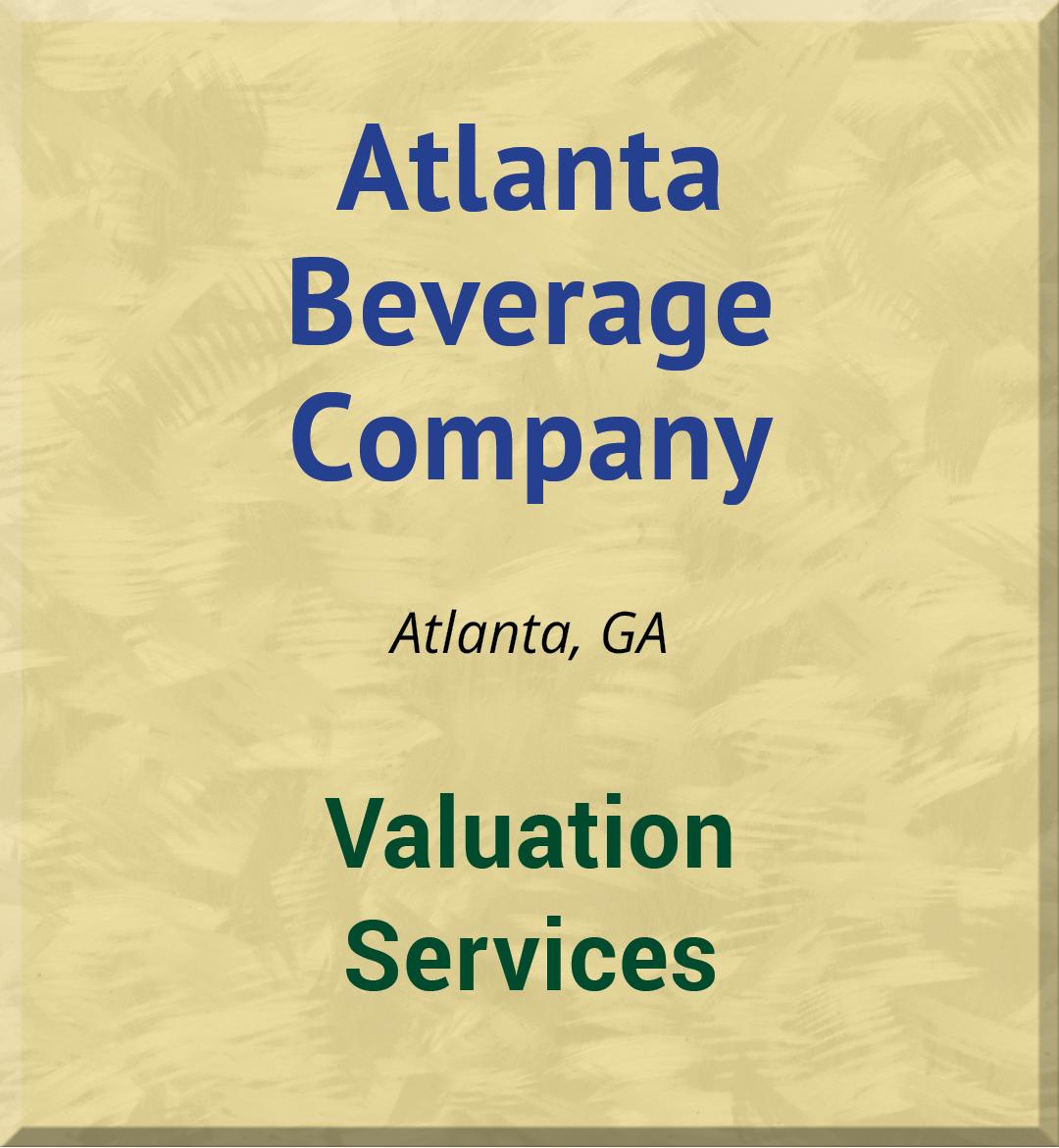 Atlanta Beverage Company