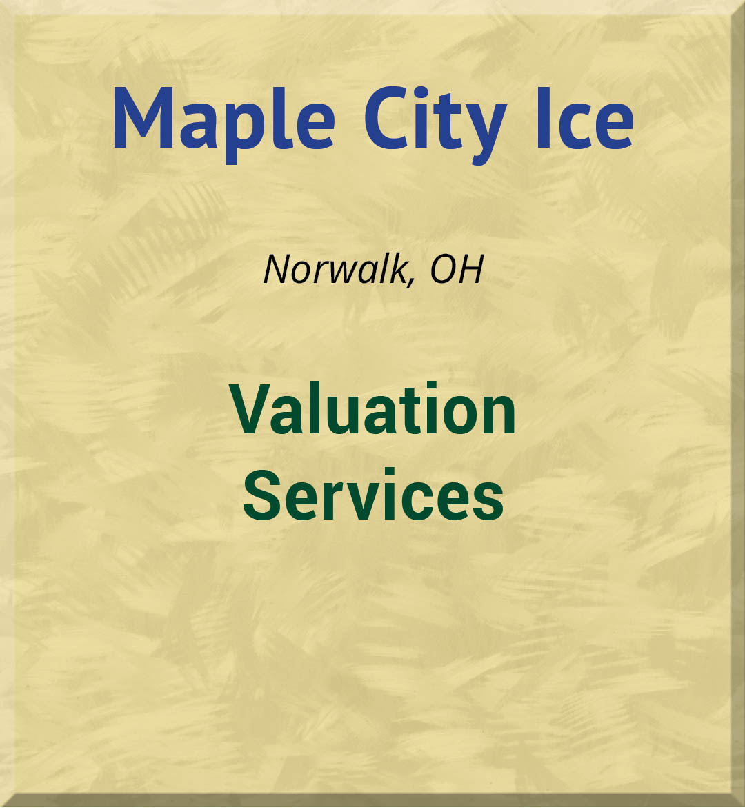Maple City Ice