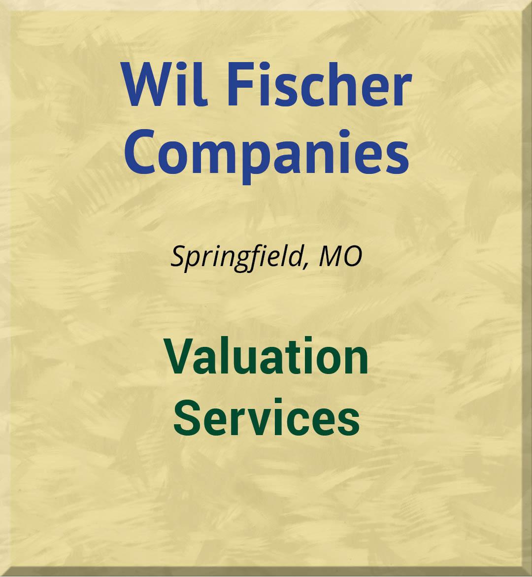 Wil Fischer Companies