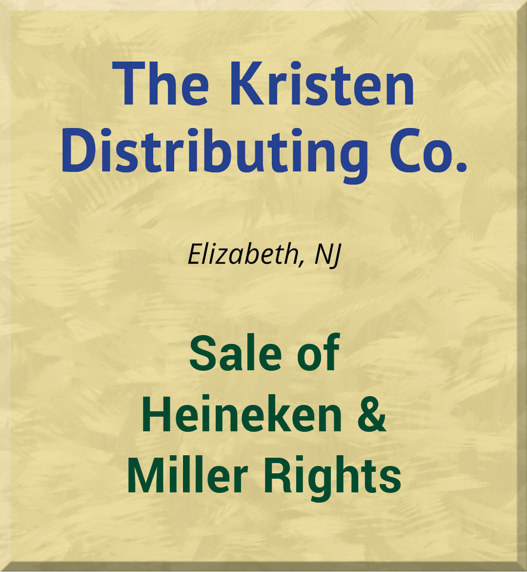 The Kristen Distributing Co.