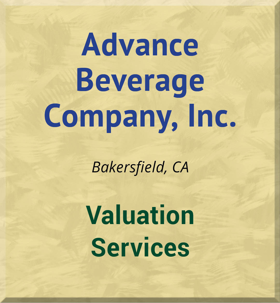 Advance Beverage Company, Inc.