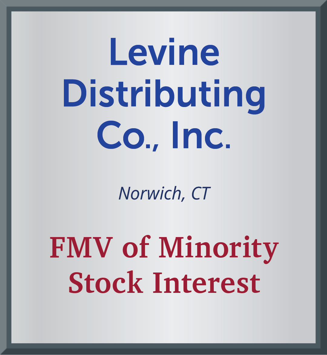 Levine-Dist