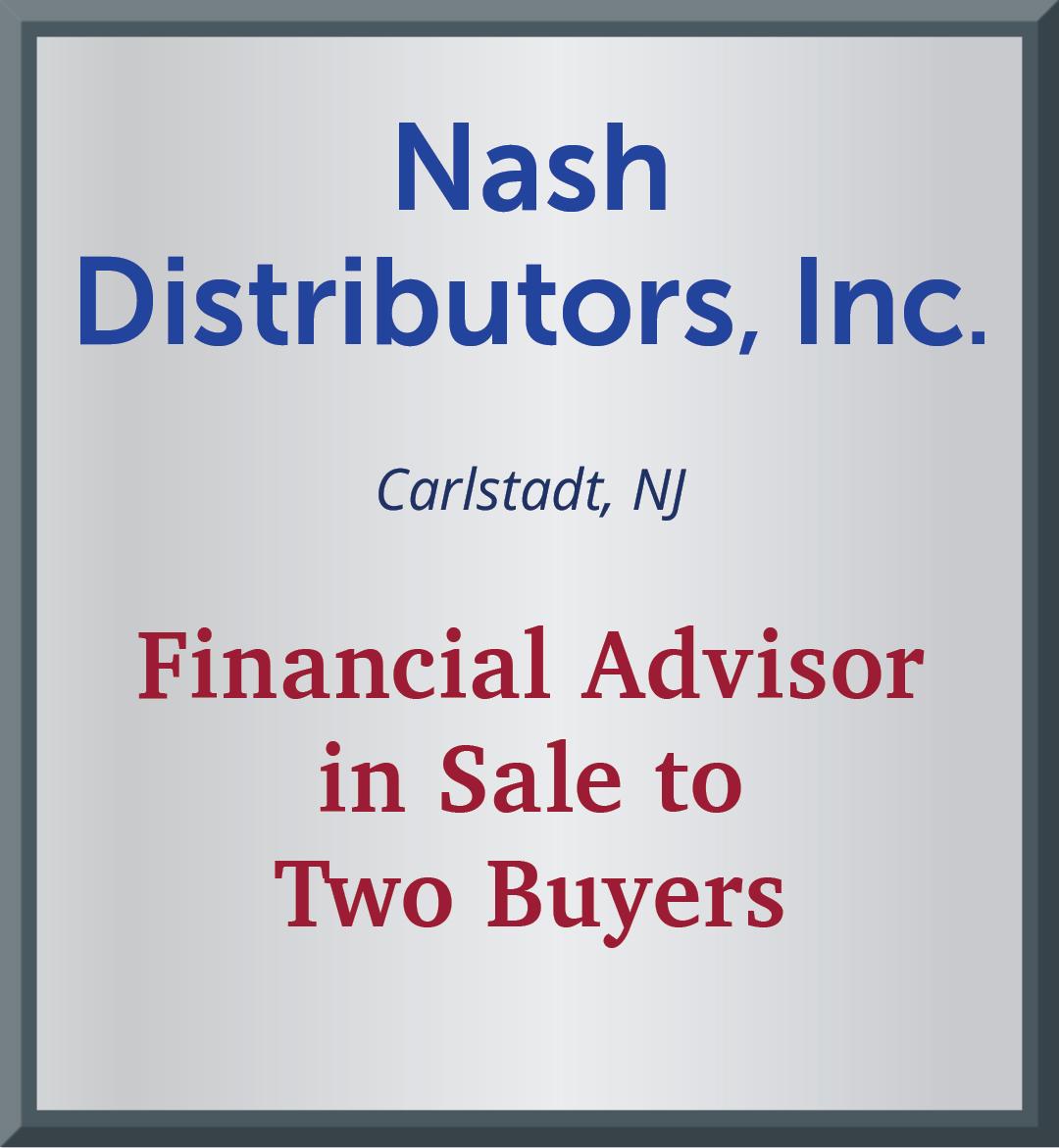 Nash-Dist