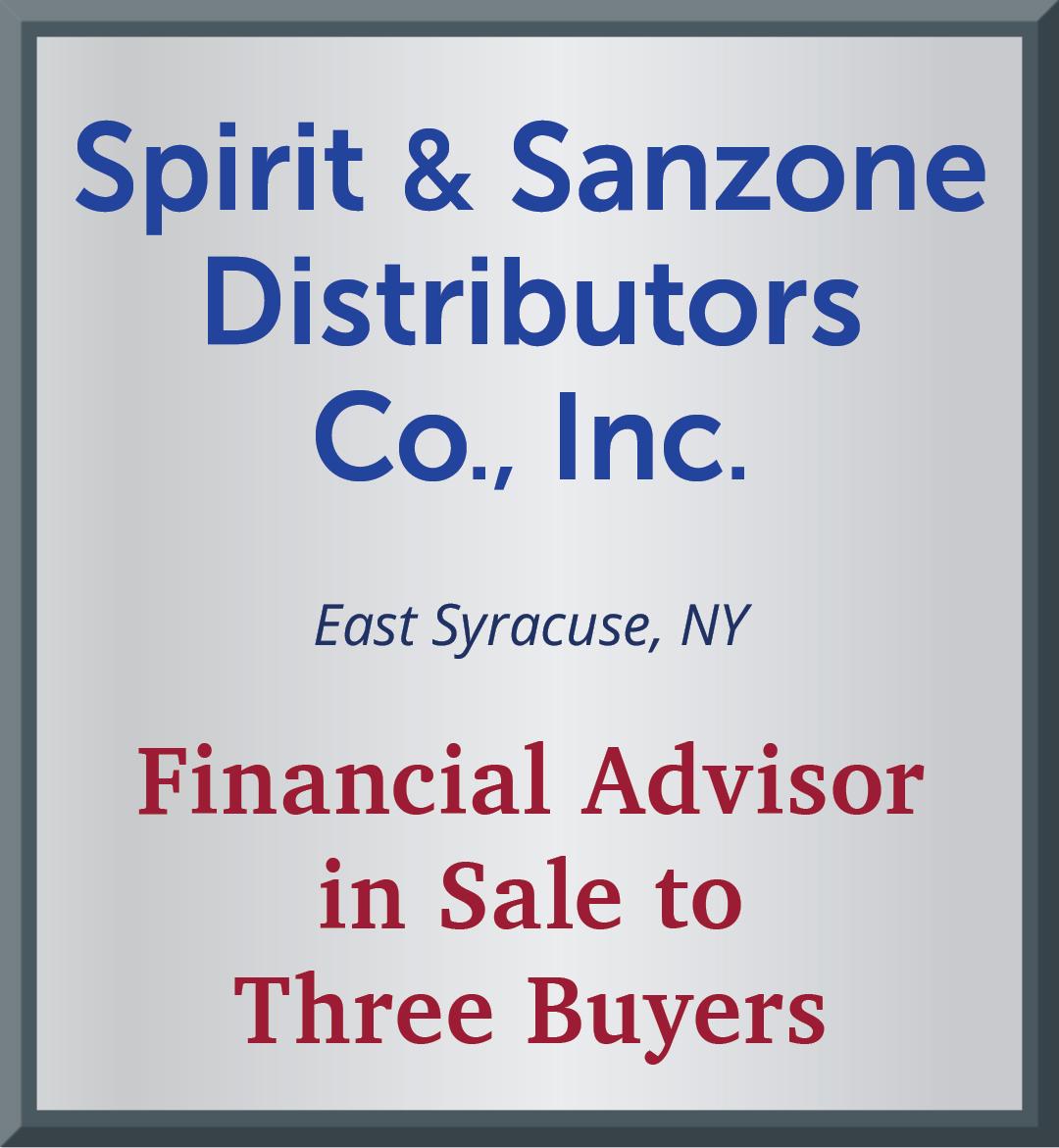 Spirit-Sanzone